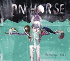 Rearrange Beds by An Horse (CD, Mar-2009, Mom + Pop Music)