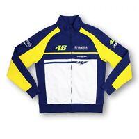 Valentino Rossi Vr46 M1 Yamaha Factory Team Motogp Womens Fleece Official