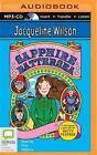 Sapphire Battersea by Jacqueline Wilson (CD-Audio, 2015)