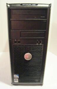 Dell Optiplex 760 PC Desktop (Intel Pentium Dual-Core 2.6GHz 2GB 120GB Win 10)