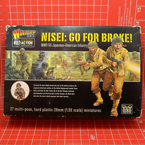 Bolt-Action-Go-for-Broke-Nisei-Infantry-WWII-Japan-America-OVP-Warlord-Games