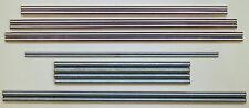Reprap Prusa i3 Rework 3D Chrome Precision Smooth and Threaded Rods