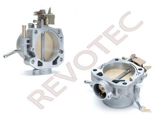 Skunk2 66mm Alpha Throttle Body For Honda B D H F Series Engine M//T
