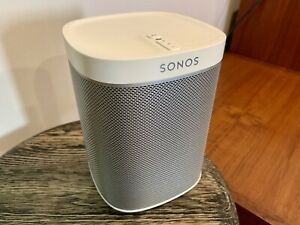 Sonos Play 1 - Wifi Speaker - White