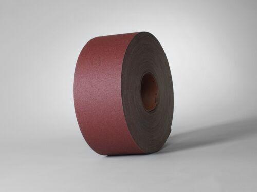 EKAMANT EKA-Flex Tissue Sanding Roll Sanding Paper 110mmx50m Roll Sandpaper