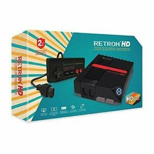 Hyperkin-M01888-bk-Black-Retron-1-Hd-Gaming-Console-For-Nes-m01888bk