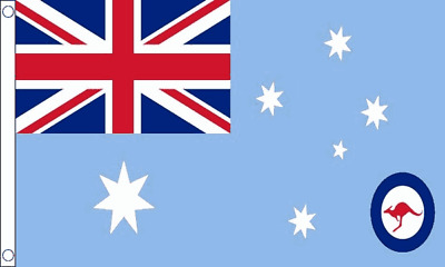 Legs Galore White Ensign 5ft x 3ft Military Flag