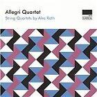 Alec Roth - String Quartets by (2016)