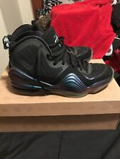 cheap for discount d2792 73619 item 1 Nike Air Penny V 5 Invisibility Cloak (537331-002) Atomic Teal Men  Shoes 9, Mint -Nike Air Penny V 5 Invisibility Cloak (537331-002) Atomic  Teal Men ...