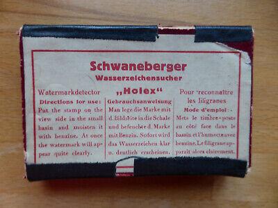 Aufrichtig Schwaneberger Wasserzeichensucher Holex FöRderung Der Produktion Von KöRperflüSsigkeit Und Speichel
