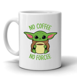 Baby-Yoda-No-Coffee-No-Forcee-11-oz-Coffee-Mug-Star-Wars
