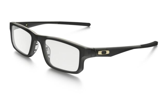 Hot New Authentic Oakley Eyeglasses OAKLEY VOLTAGE Black Ink 53mm