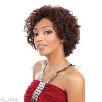 Motown Tress Human Hair Wig - H. Shea