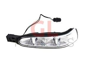 FOR MERCEDES BENZ M W164 05-08 Wing Mirror Indicator Repeater Left 1648200521