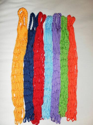 net shopping bag string diameter 2.0mm