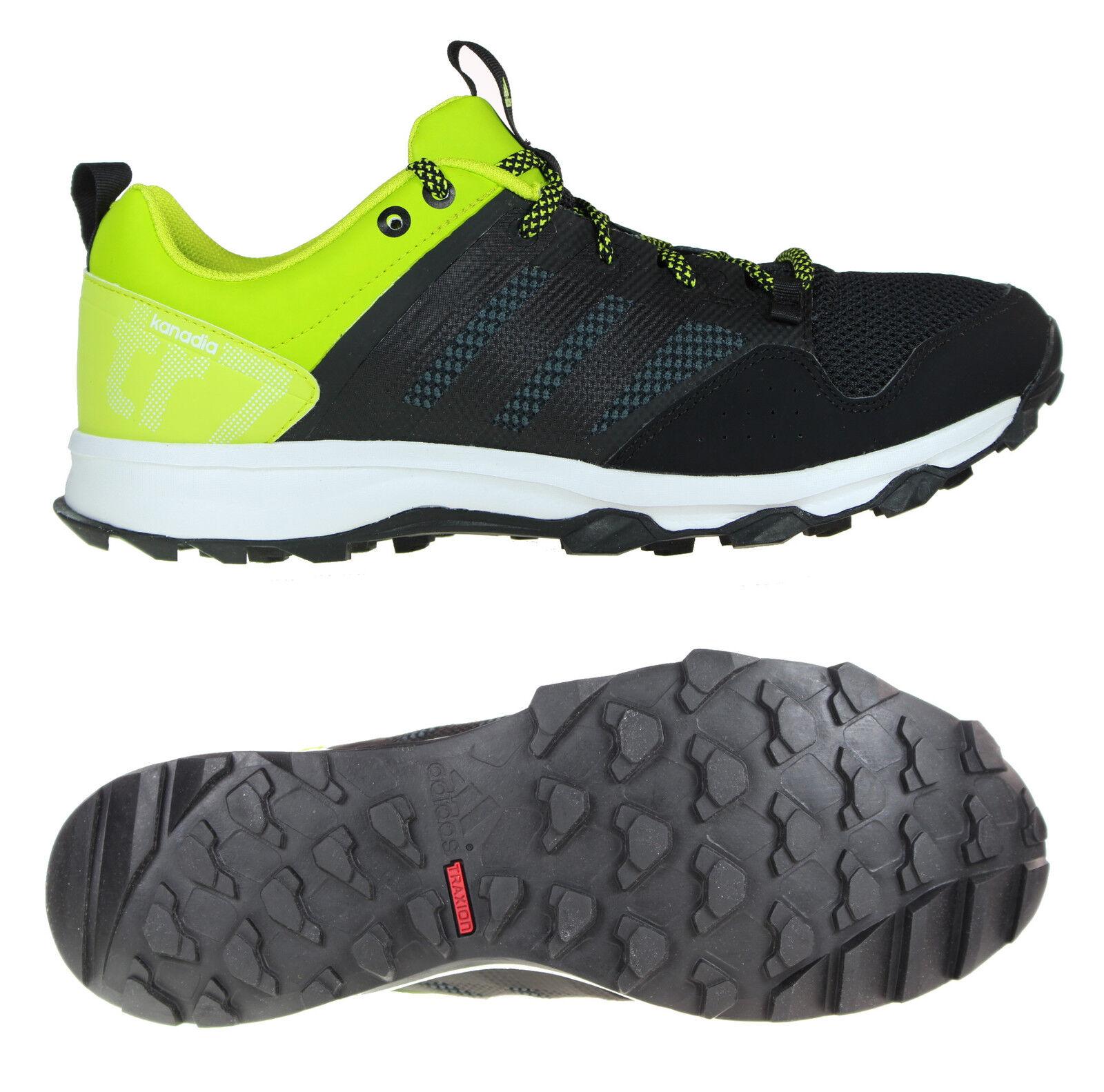 adidas kanadia 7 tr m strecke hombre zapatillas de correr zapatos hombre strecke b40097 nuevo eef3a8