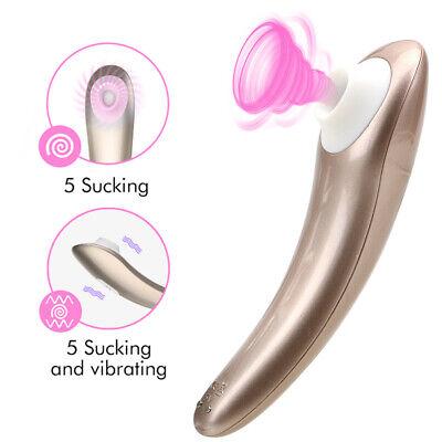 Clitoris suction pumps