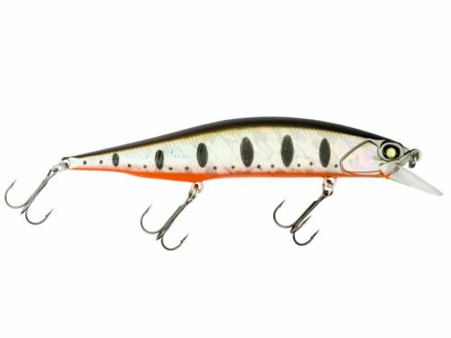 Akara Best Minnow 110 SP 11cm 17g Suspending Accoustic Köder Wobbler NEU 2019