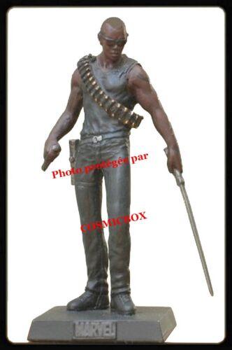 Figurine en plomb BLADE super heros MARVEL chasseur de vampires figure figuren