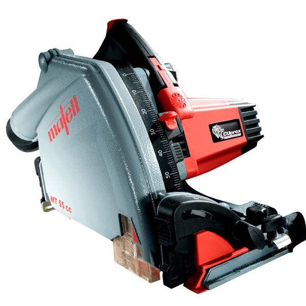 Mafell 917636 MT55CC Plunge Circular Saw 110V