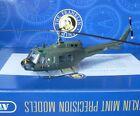 FRANKLIN MINT ARMOUR CDC AVIATION.1/48 BELL UH-1D HUEY,1 CAVALRY Div.Vietnam.NEW