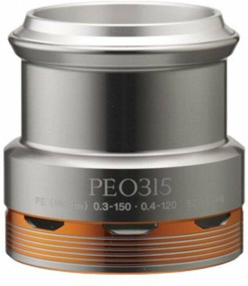 PE0315 S-11 30153 Shimano Yumeya Spool type II Soare Color