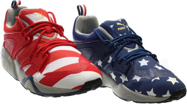 Puma Blaze Of Glory Sock Ice Cream Sneakers - Black - Mens  e590aa57ca4
