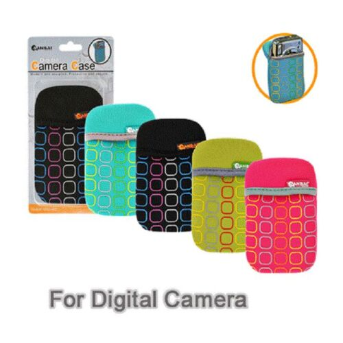 sansai-Ultra-compact-digital-camera-case-cell-phones-and-MP3-players-Neopren
