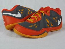Mens Nike Air Ring Leader Low 2 SAMPLE sz 9 637380 800 basketball pe og suns xi