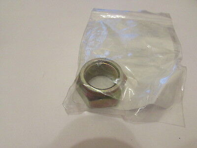 90608545 LAND ROVER DEFENDER 110 PINION NUT PART