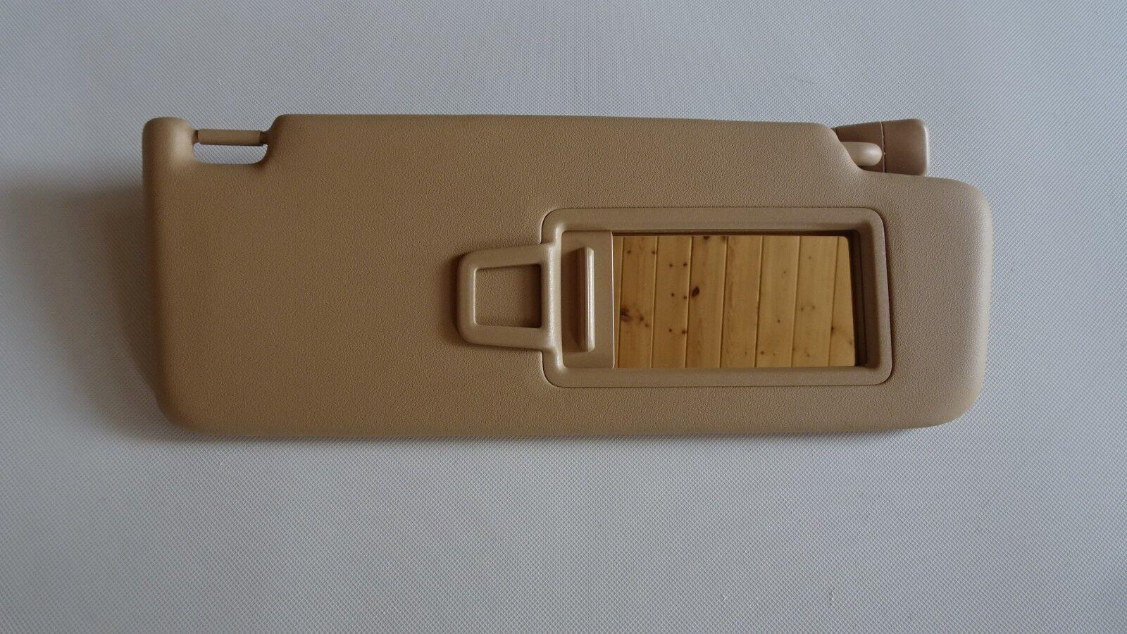 Buy Porsche Macan Sun Visor OEM Part No 95b 857552 AR OE 6 Right ... d1e19d330eb
