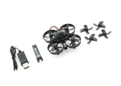 Quadcopter Drone BNF Tiny Whoop Nano
