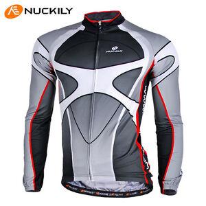 Herren-Atmungsaktiv-Jersey-Schnell-Trockend-Radfahren-Radtrikot-Fahrradtrikot