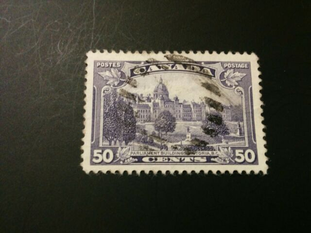 1935 King George V Pictorial issue # 226