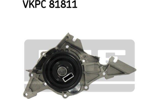 SKF Bomba de agua AUDI A4 A6 VKPC 81811