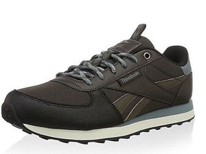 3f1bfe7d8c3 Image is loading Reebok-Royal-CLASSIC-jogger-WLD-Men-s-Sneakers-