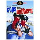 Cops and Robbers (DVD, 2003)