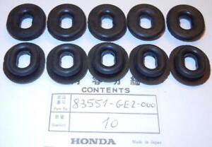 1994-2018-Honda-Goldwing-CBR-VT-GROMMET-air-cleaner-housing-83551-GE2-000-Z39