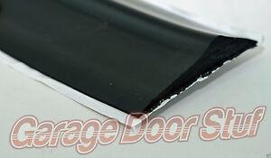 Garage-Door-Weather-Seal-Threshold-Bottom-Seal-Self-Adhearing-Peel-amp-Stick