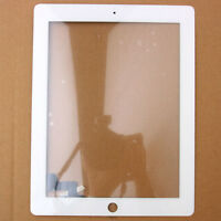 White LCD Touch Screen Glass Digitizer Replacement Part For wifi 3G Apple iPad 2