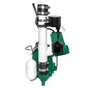 Zoeller-Pumps-Model-507-Basement-Sentry-Series-12V-Back-Up-Sump-Pump-System