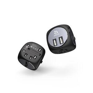 Adam-Elements-OMNIA-Travel-Reise-Strom-Adapter-Ladegeraet-USB-Charger-US-UK-EU-AU