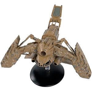 Eaglemoss-Alien-amp-Predator-Figurine-Collection-ALIEN-RESURRECTION-BETTY-SHIP