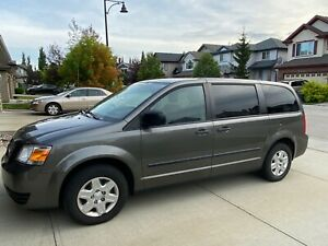 2010 Dodge Caravan - One Owner