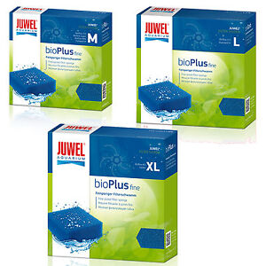 Genuine-Juwel-Replace-Filter-Sponge-Fine-Pad-Foam-For-Bioflow-3-0-6-0-8-0-System