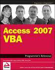 Access 2007 VBA Programmer's Reference by Teresa Hennig, Geoffrey L. Griffith, Rob Cooper, Armen Stein (Paperback, 2007)