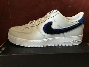 low priced a1718 9670d Image is loading Nike-Air-Force-1-039-07-LV8-Chenille-