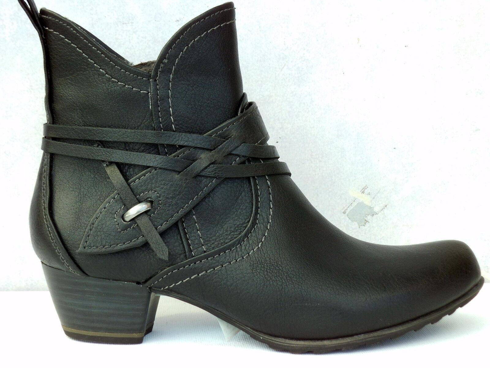 Tamaris  Schuhe Damen Schuhe Sitifelette, 1-25388-23 +++NEU+++