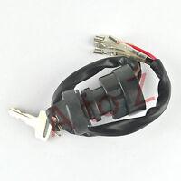 Ignition Key Switch For Polaris 250 350l 2x4 4x4 6x6 1993 Atv