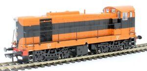 Murphy Models MM0132, OO Gauge, Class 121 Bo-Bo Diesel loco, 132 CIE/Super Train
